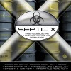 Various Artists - Septic Vol.10 / Septic X (CD)1