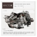 Various Artists - Infacted 6 (CD)1
