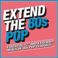Various Artists - Extend the 80s - Pop (3CD)1