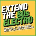 Various Artists - Extend the 80s - Electro (3CD)1