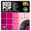 Various Artists - 80s Revolution Disco Pop Vol. 3 (2CD)1