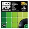 Various Artists - 80s Revolution Disco Pop Vol. 2 (2CD)1