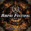 Various Artists - Amphi Festival 2014 / Official Festival Compilation (CD)1