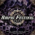Various Artists - Amphi Festival 2015 / Official Festival Compilation (CD)1
