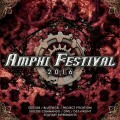 Various Artists - Amphi Festival 2016 / Official Festival Compilation (CD)1
