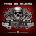 """Out Of Line"" Artists - Awake The Machines Vol. 8 (3CD)1"