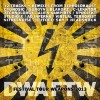 Various Artists - DWA FTW - DWA Festival Tour - Europe 2013 (CD)1