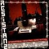 Various Artists - Resistanz - International Industrial Music Festival (CD)1