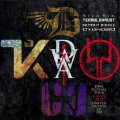 Various Artists - DWA FTW - DWA Festival Tour - Europe 2012 (CD)1
