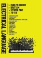 Various Artists - Electrical Language -  Independent British Synth Pop 78-84 (4CD)1