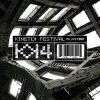 Various Artists - Kinetik Festival Volume 4 (2CD)1