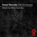 Various Artists - Tresor Records 20th Anniversary / Mixed by Mike Huckaby (CD)1