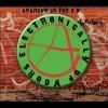 Various Artists - Anarchy in the E.Y. - Electronically Up Yours (CD)1