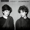 Various Artists - La Contra Ola / Synth Wave & Post Punk From Spain 1980-86 (CD)1