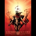 Various Artists - Electronic Saviors Vol. 3 / Limited Edition (4CD)1