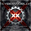 Various Artists - Cyberworld XX - Danish Electro Compilation (CD)1