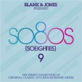Various Artists - so80s / So Eighties 9 (Presented By Blank & Jones) / Deluxe Box (3CD)1