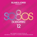 Various Artists - so80s / So Eighties 12 (Presented By Blank & Jones) (2CD)1