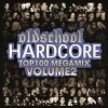 Various Artists - Oldschool Hardcore Top 100 Megamix Vol.2 (2CD)1