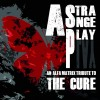 Various Artists - A Strange Play - An Alfa Matrix Tribute To THE CURE (2CD)1