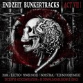 Various Artists - Endzeit Bunkertracks Vol. 7 (4CD + Download)1