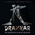 Various Artists - Drakkar: The Essentials of Metal & Gothic (2CD)1