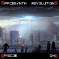 Various Artists - Spacesynth Revolutions, Episode One (CD)1