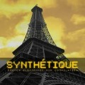 Various Artists - Synthétique (CD)1