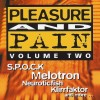 Various Artists - Pleasure And Pain Volume Two (CD)1