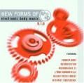 Various Artists - New Forms Of Electronic Body Music (CD)1