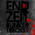 Various Artists - Endzeit Bunkertracks Vol. 4 (4CD)1