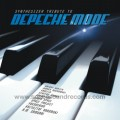 Various Artists - Synthesizer Tribute to Depeche Mode (CD)1