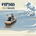 Versus - Freakwaves / Limited Edition (CD)1