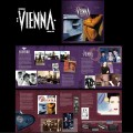 Vienna - 1985-1990 Compilation Box Set (4CD + 1CD)1