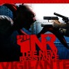 Vigilante - The New Resistance (CD)1