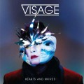 Visage - Hearts And Knives (CD)1