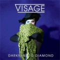 Visage - Darkness To Diamond / Remix Album (CD)1