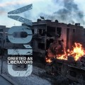 v01d - Greeted As Liberators / Limited Edition (2CD)1