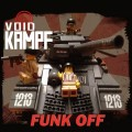 Void Kampf - Funk Off (CD)1