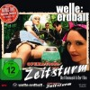 Welle:Erdball - Operation: Zeitsturm (DVD + CD)1