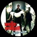 "Welle:Erdball - Operation: Zeitsturm / Limited Picture-Vinyl (12"" Vinyl + T-Shirt)1"