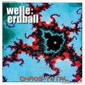 Welle:Erdball - Chaos Total (CD)1