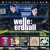 Welle:Erdball - 5 Albums in 1 Box (5CD)1