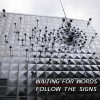 Waiting For Words - Follow The Signs (CD)1