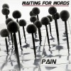 Waiting For Words - Pain (EP CD-R)1