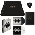 "Within Temptation - Hydra / Limited Deluxe Boxset (3CD + 2x 12"" Vinyl)1"