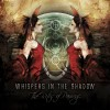 Whispers In The Shadow - The Rites of Passage (CD)1