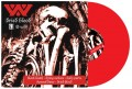 "Wumpscut - Dried Blood of Gomorrha / Limited Red Edition (12"" Vinyl)1"