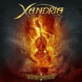 Xandria - Fire & Ashes (EP CD)1