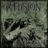 X-Fusion - Beyond the Pale / ReRelease (CD)1